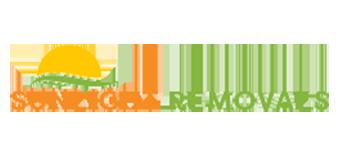 sunlight removals logo pictu