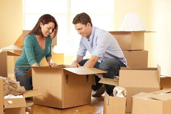 sunlight home packaging service